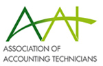 Association of Accounting Technicians logo